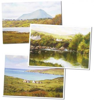 North Donegal Prints
