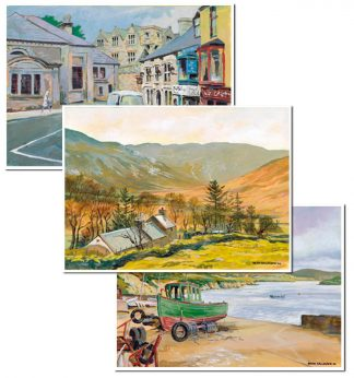 South Donegal Prints