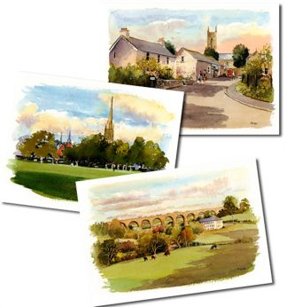 Armagh Prints