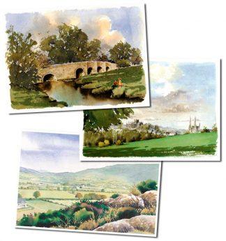 Co. Armagh Prints
