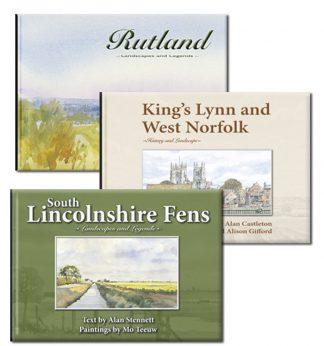Illustrated books (England)