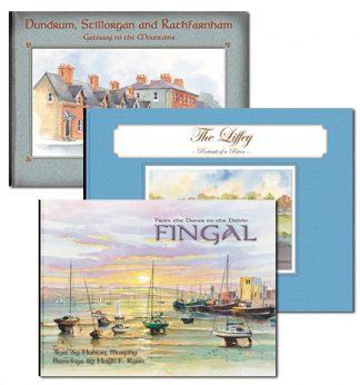 Illustrated Books (Leinster)