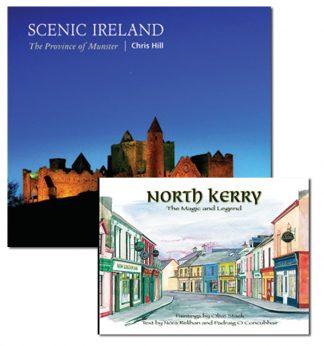 Illustrated Books (Munster)