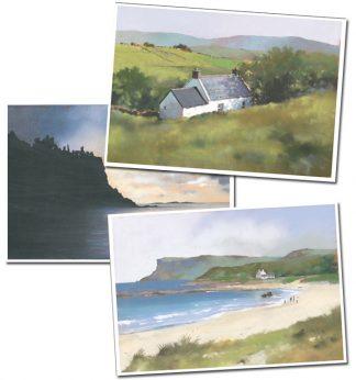 North Antrim Prints
