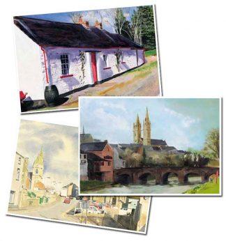 Omagh Prints