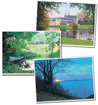 Co. Fermanagh Prints